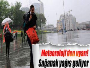 3 Eylül 2014 yurtta hava durumu