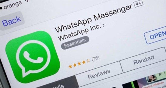 WhatsApp 1 milyarı aştı