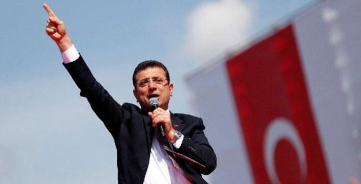 EKREM İMAMOĞLU EYÜPSULTAN'A GELİYOR