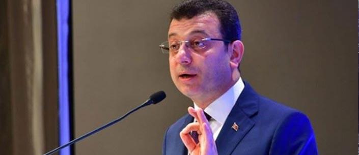 İmamoğlu, İstanbul'da koronavirüsten hayatını kaybedenlerin toplam sayısını açıkladı